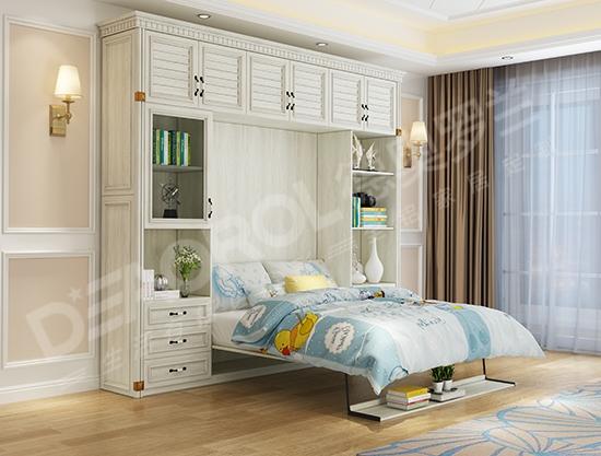 卧室全铝家居